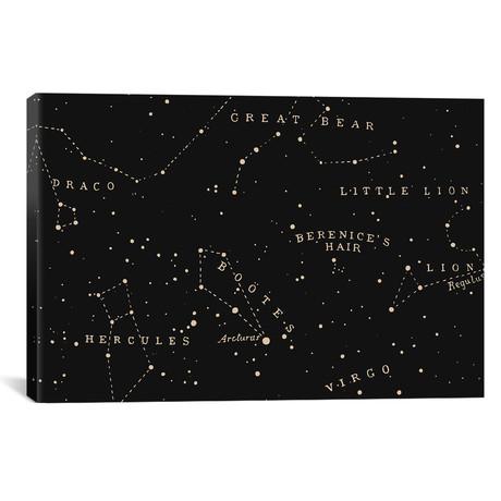 "Constellation I // Florent Bodart (26""W x 18""H x 0.75""D)"