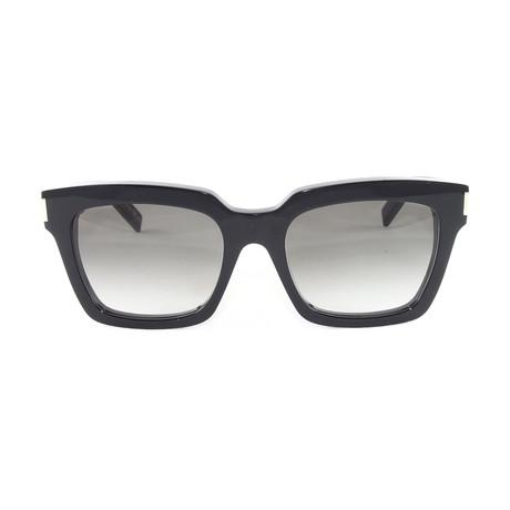 Yves Saint Laurent Women's Sunglasses // Bold 1 // Black