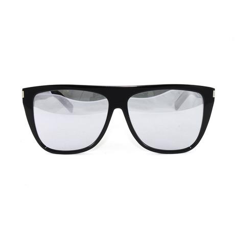 Yves Saint Laurent Women's Sunglasses // SL 108 // Black