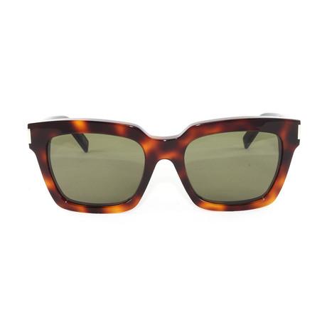 Yves Saint Laurent Women's Sunglasses // Bold 1 // Avana