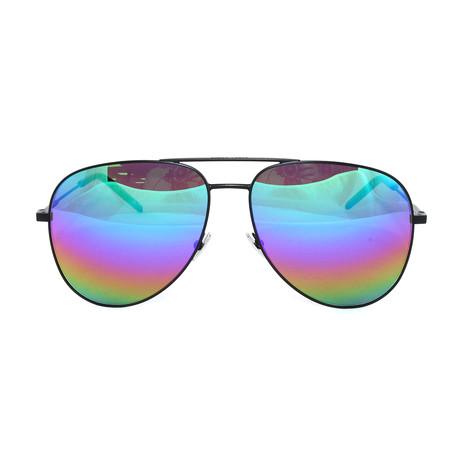Yves Saint Laurent Women's Sunglasses // Classic 11R //Black