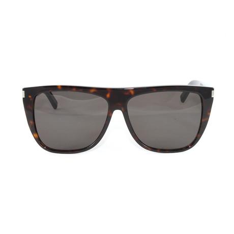Yves Saint Laurent Women's Sunglasses // SL 104 // Avana