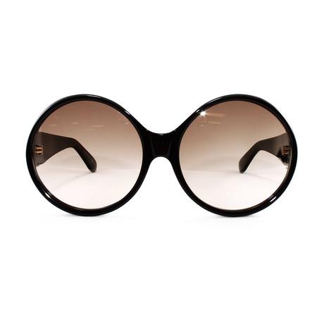 Yves Saint Laurent Womens' Sunglasses // SL M1 // Avana