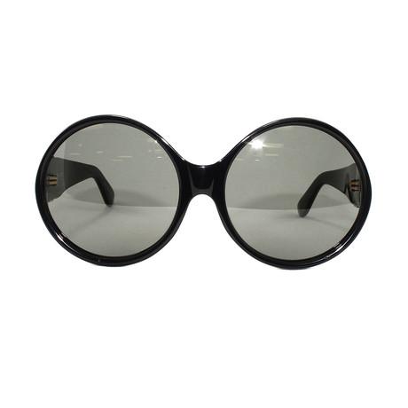 Yves Saint Laurent Women's Sunglasses // SL M1 // Black