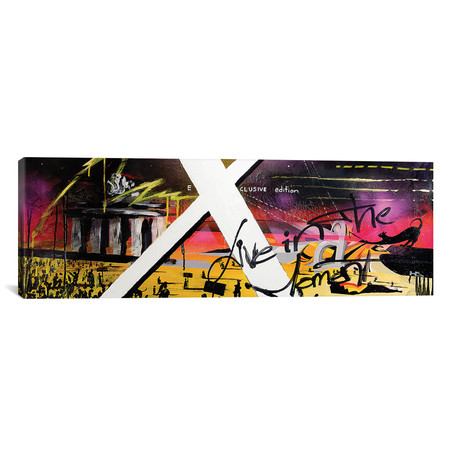 Situation // Harry Salmi