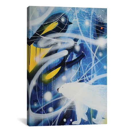 Climate change // Harry Salmi