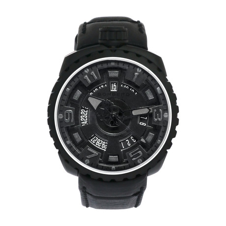 Bomberg Bolt 68 Automatic // BS45APBA.045-5.3 // Store Display