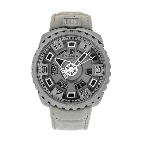 Bomberg Bolt 68 Automatic // BS45ASS.045-6.3 // Store Display