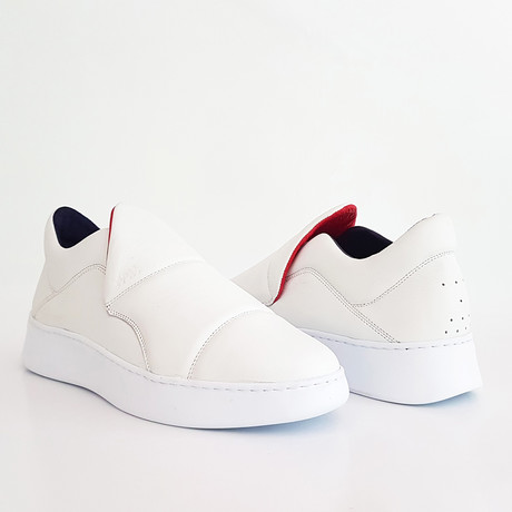 317 Finest Sneakers // White (US: 7)