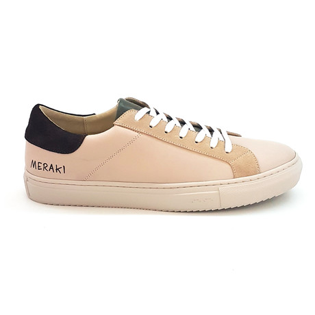 Meraki Summit Sneakers // Tan (US: 7)