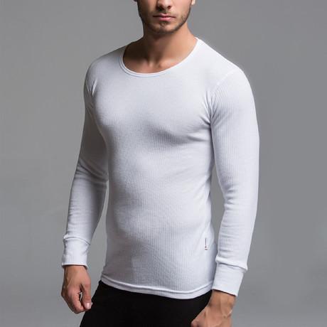 Auberon Undergarment Top // White (S)