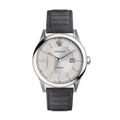 Versace Aiakos Swiss Automatic // V18010017