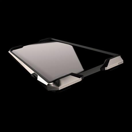 Advent Samsung Galaxy S10+ (Titanium)
