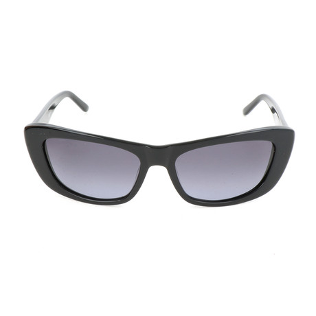 Pierre Cardin Women's Sunglasses // 8442 // Black