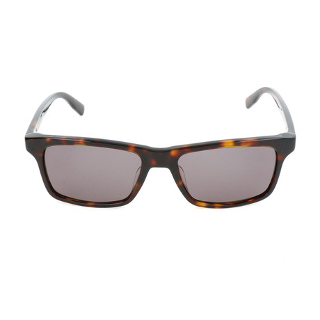 Pierre Cardin Men's Sunglasses // 6189 // Dark Havana