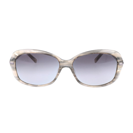 Pierre Cardin Women's Sunglasses // 8424 // Havana Grey