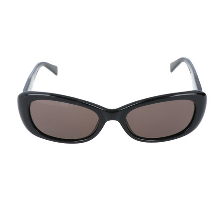 Pierre Cardin Women's Sunglasses // 8374 // Black