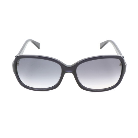 Pierre Cardin Women's Sunglasses // 8426 // Blue