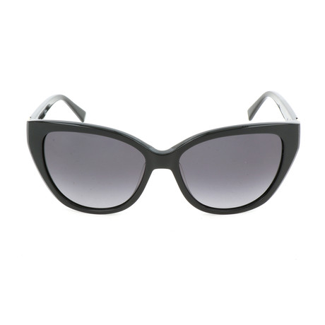Pierre Cardin Women's Sunglasses // 8445 // Black