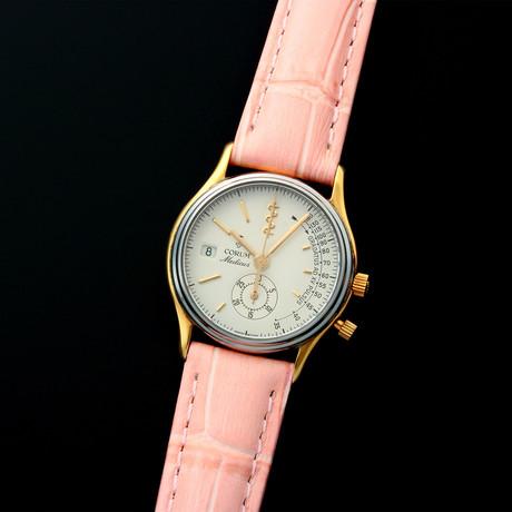 Corum Ladies Chronograph Quartz // Pre-Owned