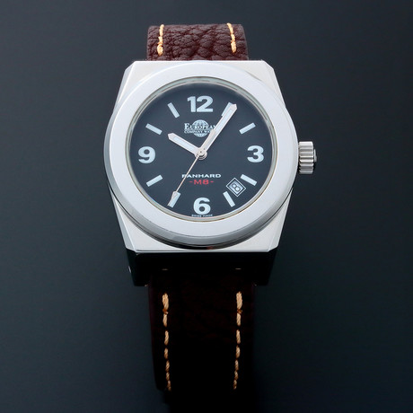 European Company Watch Automatic // F11 // Pre-Owned