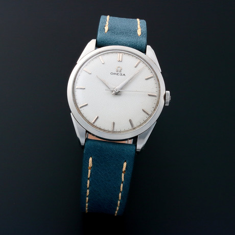 Omega Manual Wind // Pre-Owned