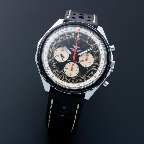 Breitling Chronograph Manual Wind // Pre-Owned