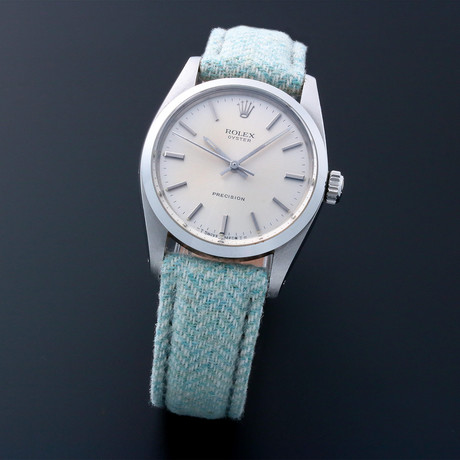 Rolex Oyster Manual Wind // 6426 // 900 Thousand Serial // Pre-Owned