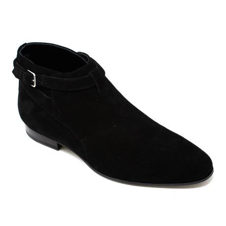 Yves Saint Laurent // Boots V1 // Black (Euro: 39)