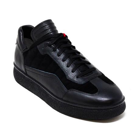 Alexander Wang // Sneakers V1// Black (Euro: 39)
