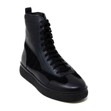 Alexander Wang // Sneakers V2 // Black (Euro: 39)