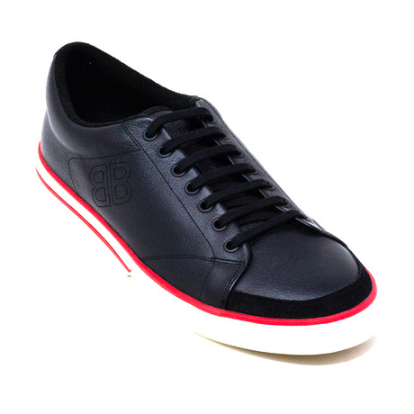 Balenciaga // Sneakers // Black (Euro: 39)
