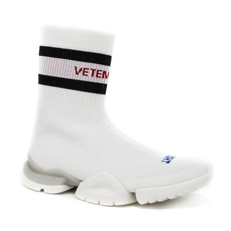 Vetements // Sock Sneakers // Black (US: 6)