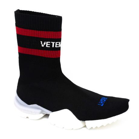 Vetements // Sock Sneakers // White (US: 6)