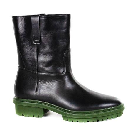 Balenciaga // Boot // Black (Euro: 39)