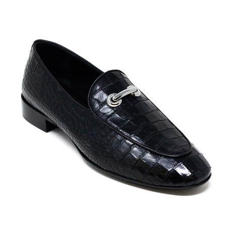 Giuseppe Zanotti // Heels // Black (Euro: 39)
