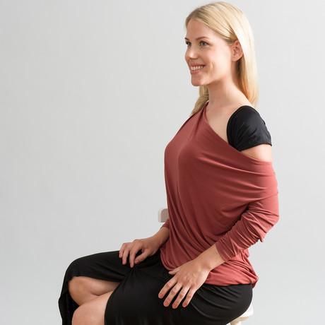 Swedish Posture Feminine Shoulder Support (S-M)