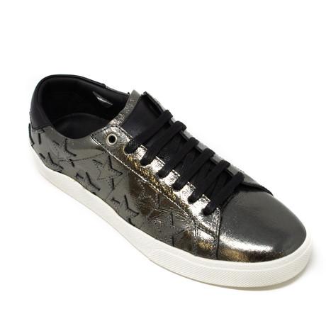 Yves Saint Laurent // Sneakers // Gray (Euro: 39)