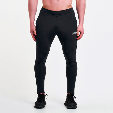 Essential Training Pants // Black (S)