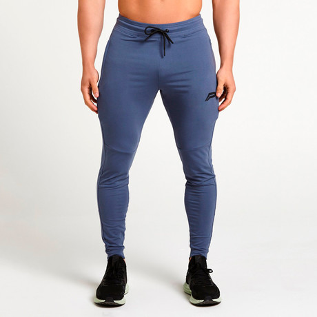 Lightweight City Bottoms // Washed Blue (S)