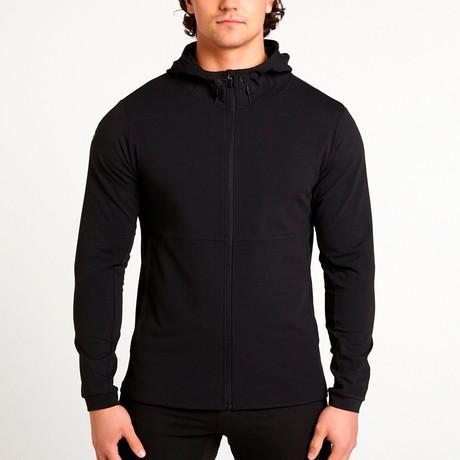 The All-Season Jacket // Black (S)
