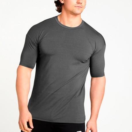 ULTRA Lifestyle Training T-Shirt // Slate (S)