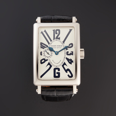 Roger Dubuis Much More Manual Wind // M32 98 // Pre-Owned