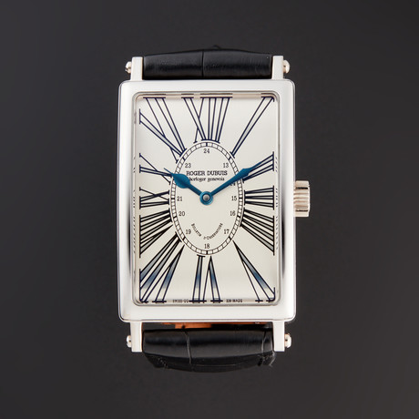 Roger Dubuis Much More M34 Automatic // M34 // Pre-Owned