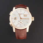 Ulysse Nardin Dual Time Automatic // 3346-126/91 // Pre-Owned
