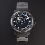 Ulysse Nardin Marine Perpetual Automatic // 333-92B2-3C/923 // Pre-Owned