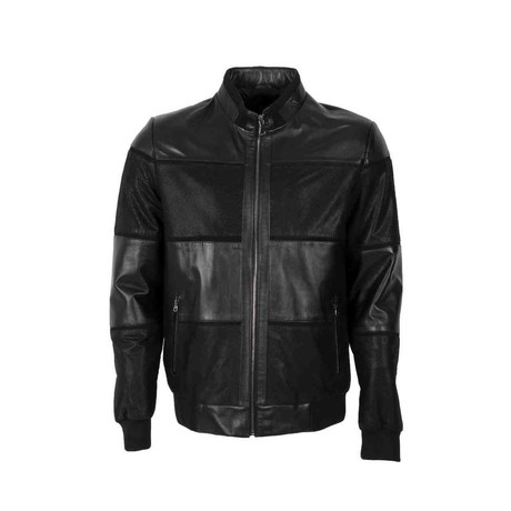 Aurora Jacket // Black (S)