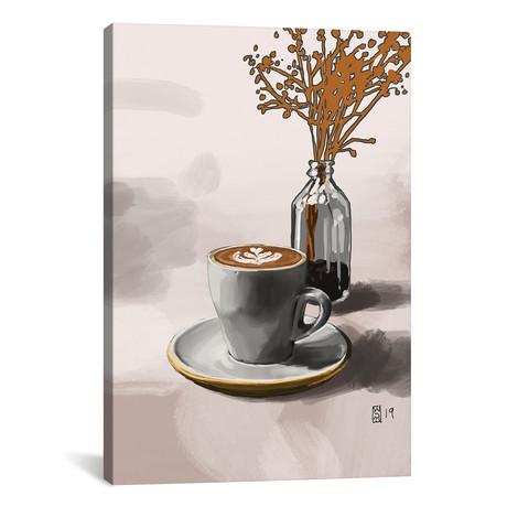 Latte And Shrub