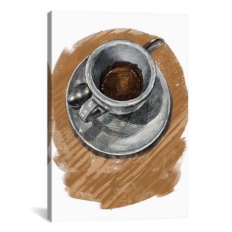 Espresso Montreal