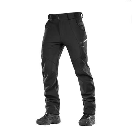 Jayson Warm Pants // Black (XS)